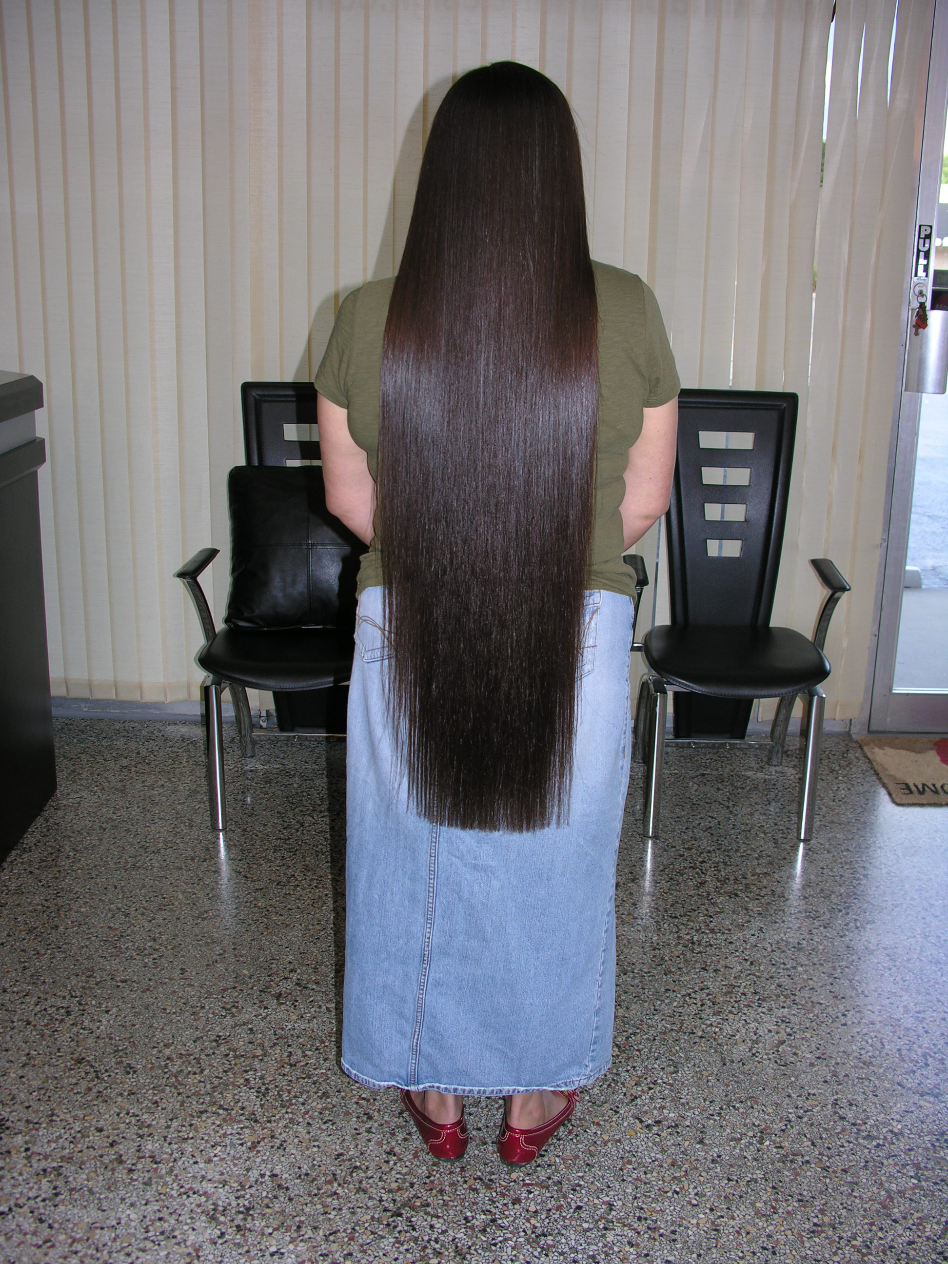 Japanese Hair Straightening Before And After Pictures By