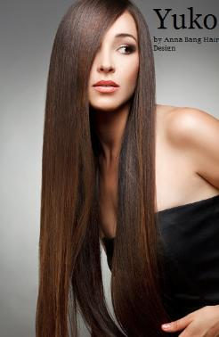 Hair Straightening Japanese Hair Straightening Long